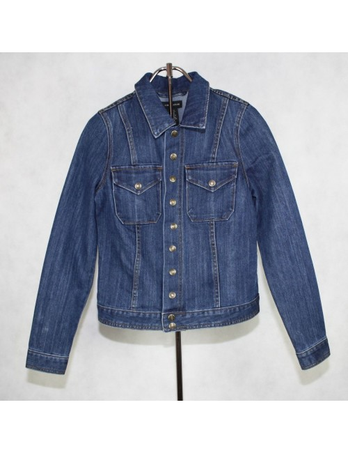 LORD & TAYLOR denim jacket Size XS