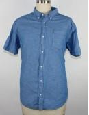 PATAGONIA mens button down casual shirt