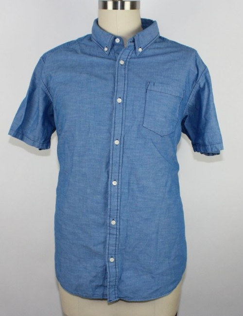 PATAGONIA mens button down casual shirt