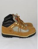 TIMBERLAND 15945 big boys wheat leather boots