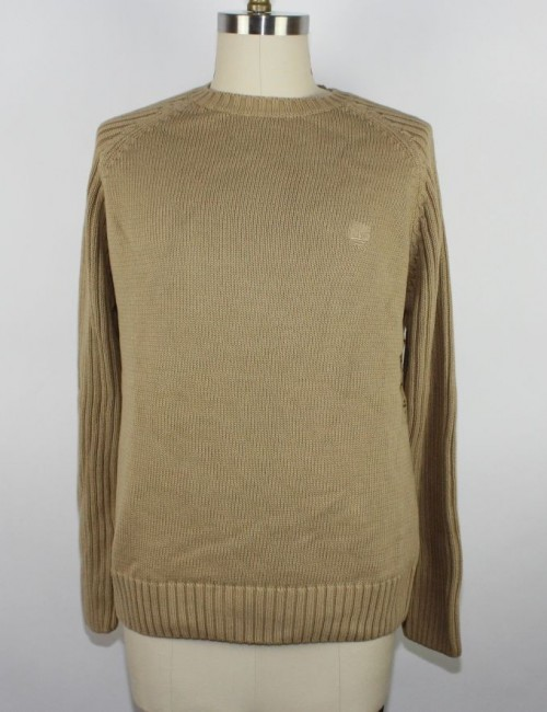 TIMBERLAND mens crew neck sweater