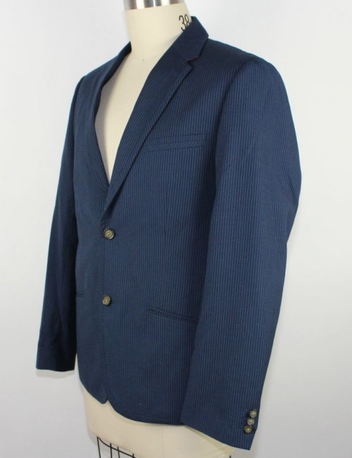PENGUIN mens button down blazer