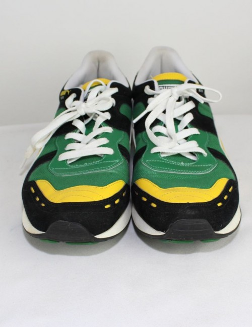 PUMA brazil amazon spectra sneakers lace up shoes