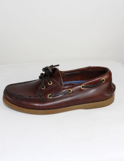 SPERRY mens leather shoes