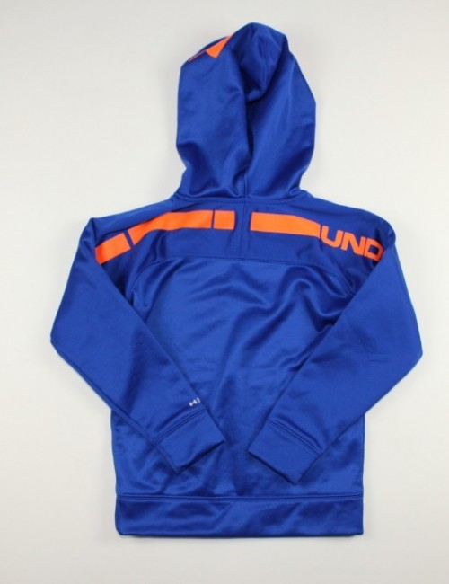 UNDER ARMOUR boys hoodie (YXS)