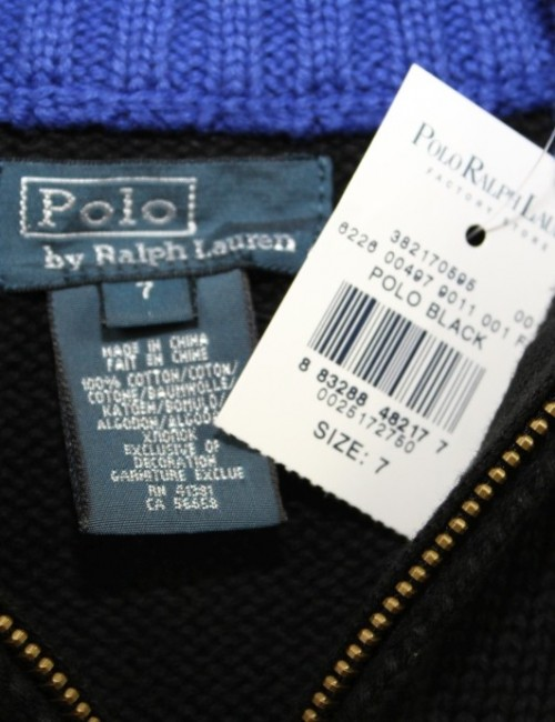 RALPH LAUREN boys polo sweater (7)