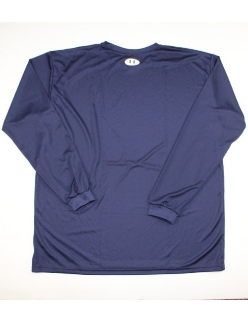 UNDER ARMOUR mens longsleeve crew top (XL)
