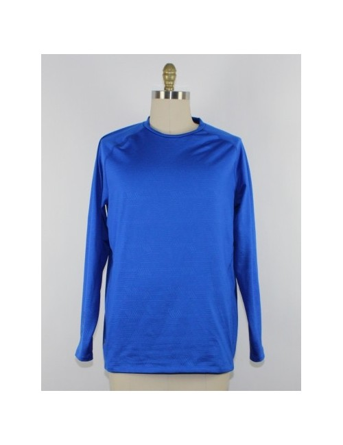 UNDER ARMOUR coldgear fitted long sleeves crew