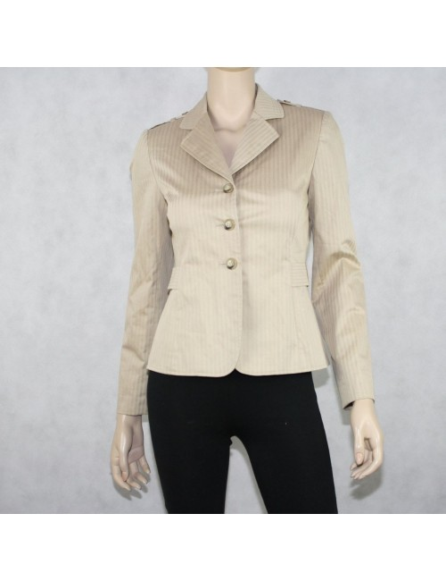 Marc by Marc Jacobs Virgin Wool Blazer Size 6