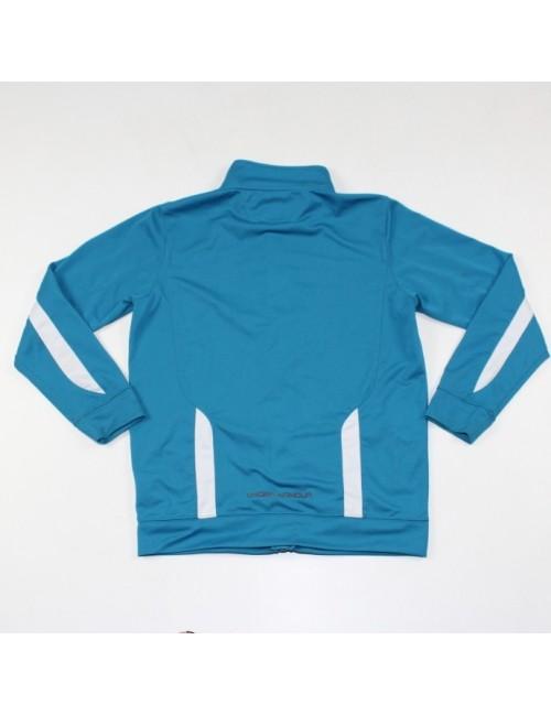 UNDER ARMOUR all season gear loose full zip sweatshirt