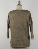 VINCE CAMUTO womens shimmer sweater