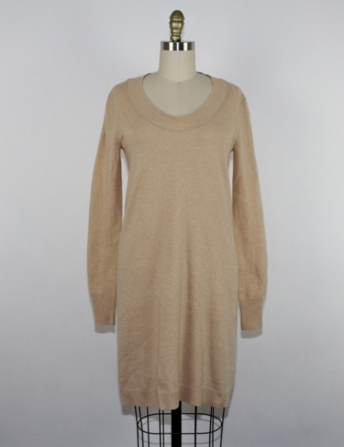 J.CREW DREAM MERIBEL tunic dress (S)