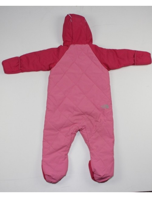 THE NORTH FACE TODDLER JUMPSUIT (approx. 6-9)