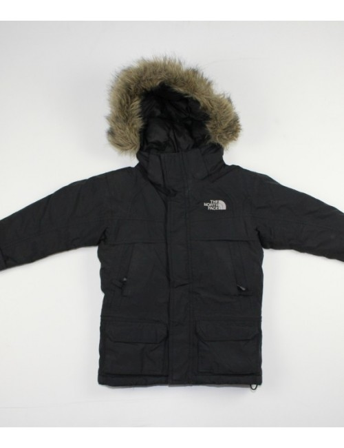 870380824 THE NORTH FACE boys insulated winter jacket (XXS), great price $34.99