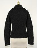 J.CREW handknit wool sweater (S)