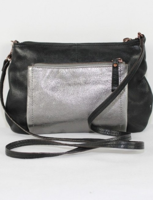 B.MAKOWSKY womens small cross body bag