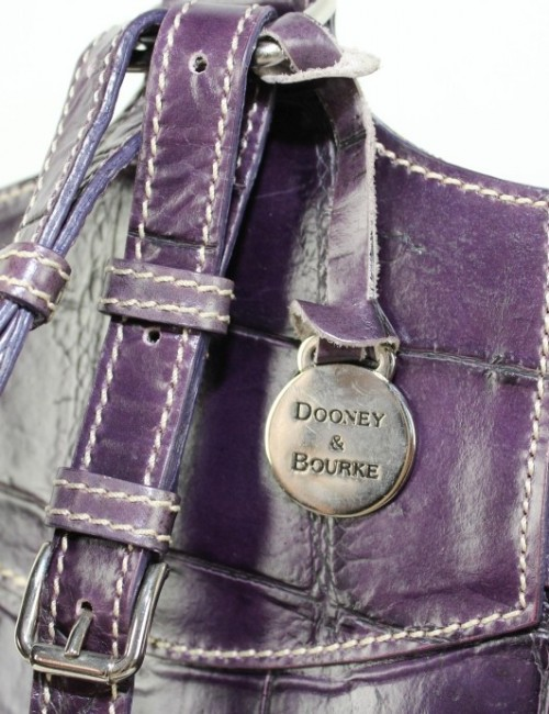 DOONEY & BOURKE alto Leather backpack