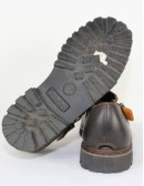 TIMBERLAND mens leather sandals