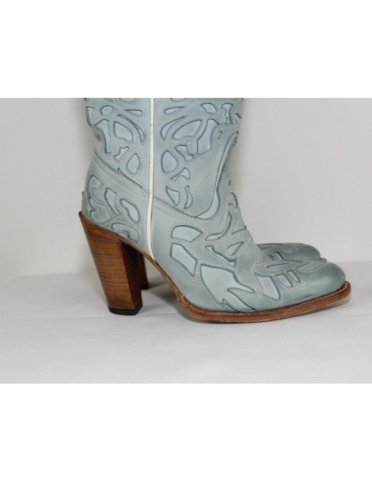 RODOLPHE MENUDIER Boots sale ebay cheap fake from china free shipping cheap sale fake Yg3eC