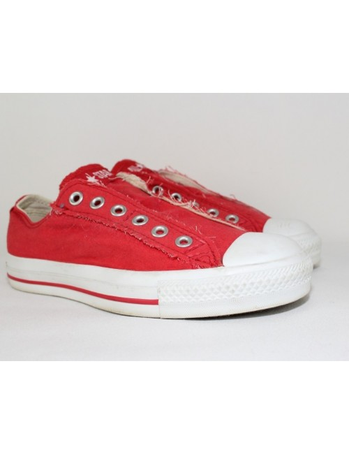 CONVERSE womens canvas sneakers