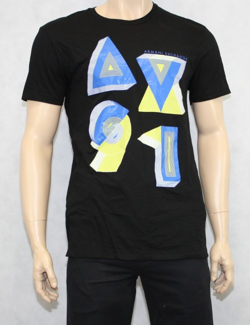 ARMANI EXCHANGE t-shirt (XL)