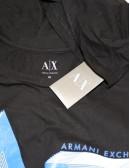 ARMANI EXCHANGE t-shirt (XL)