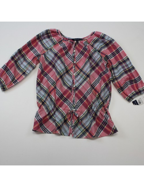 RALPH LAUREN button top (16)