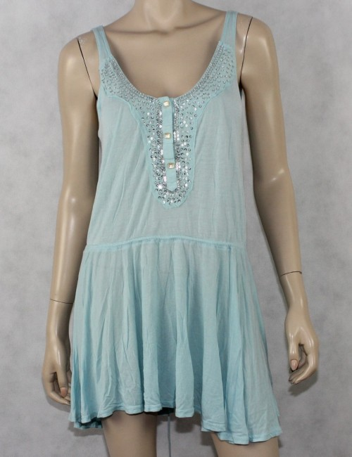 FREE PEOPLE summer dress (M)