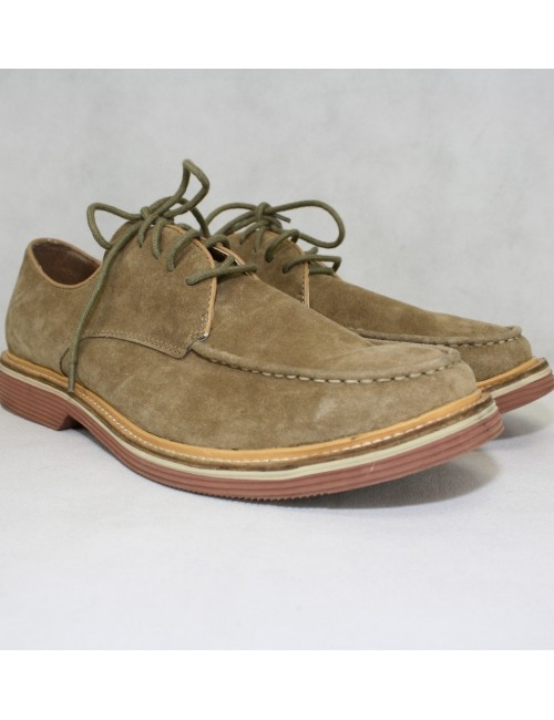 TOMMY HILFIGER Tad oxford shoes (size 12)