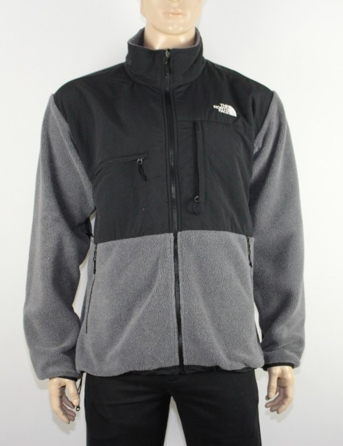 THE NORTH FACE mens DENALI jacket AMYN (XL)