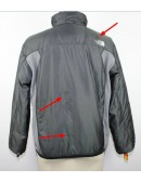 THE NORTH FACE (ABFE) insulated jacket (M)