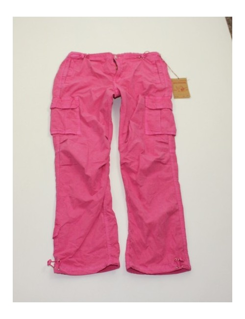 LUCKY BRAND cargo pants (32 - irregular)