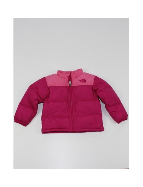THE NORTH FACE Infant Throwback Nuptse insulated jacket (18-24M)