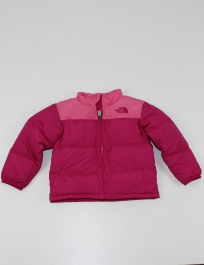 38b20f3f3f ... great fit 41d83 b3085 THE NORTH FACE Infant Throwback Nuptse insulated  jacket (18-24M ...