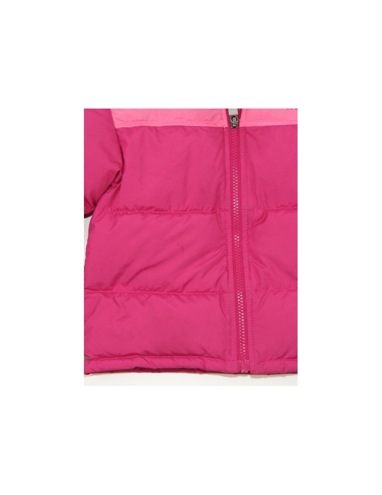 be9c83e7b THE NORTH FACE Infant Throwback Nuptse insulated jacket (18-24M ...