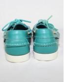 SEBAGO Docksides womens boat leather shoes (7.5)