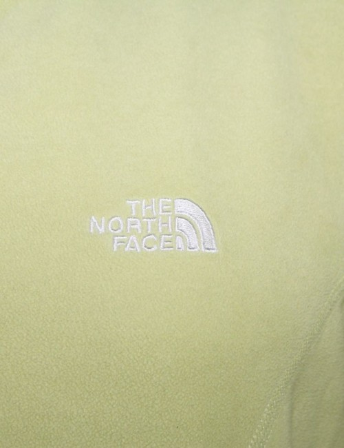 THE NORTH FACE Glacier 1/4-Zip Fleece ALJ0 (S)