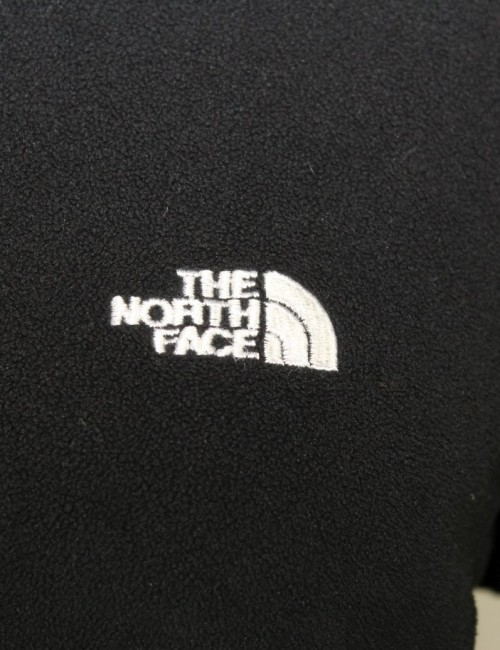 THE NORTH FACE Glacier 1/4-Zip Fleece ALJ0 (XL)