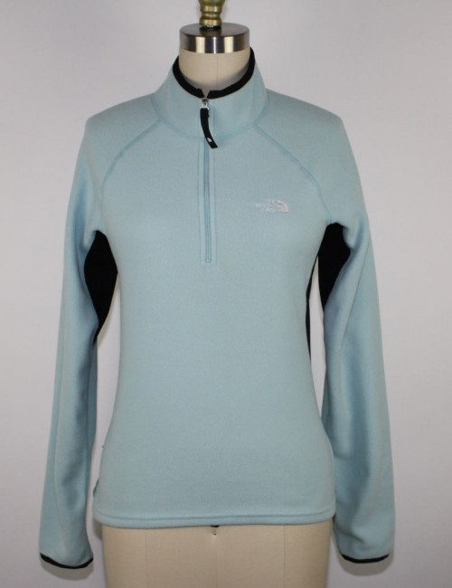 THE NORTH FACE Aurora Zip Neck AC0Y (M)