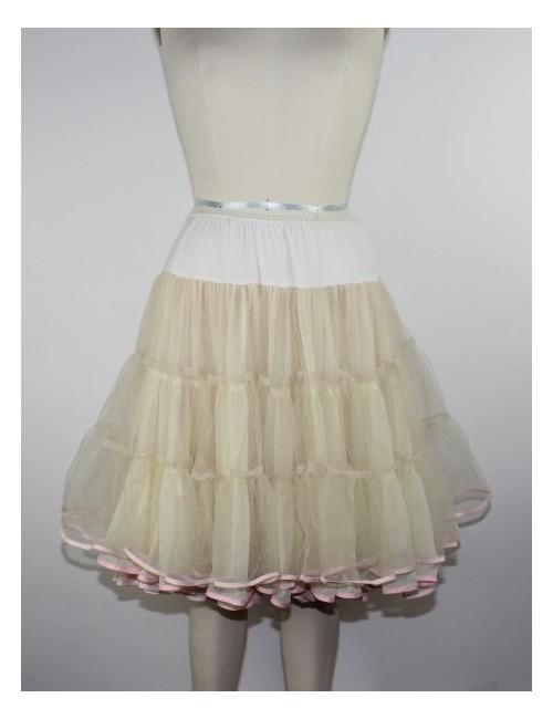 CALYPSO CHRISTIANE CELLE sandy skirt (0)