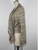 from ANTROPOLOGIE womens sweater (L)