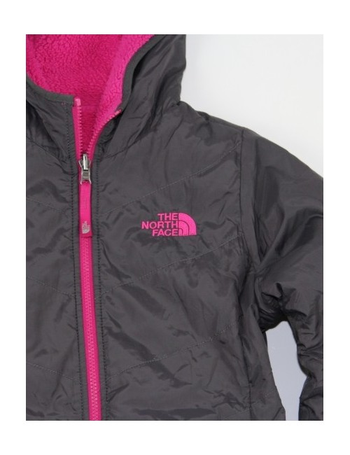 THE NORTH FACE (A20T) PERSEUS REVERSIBLE girls jacket (10-12)