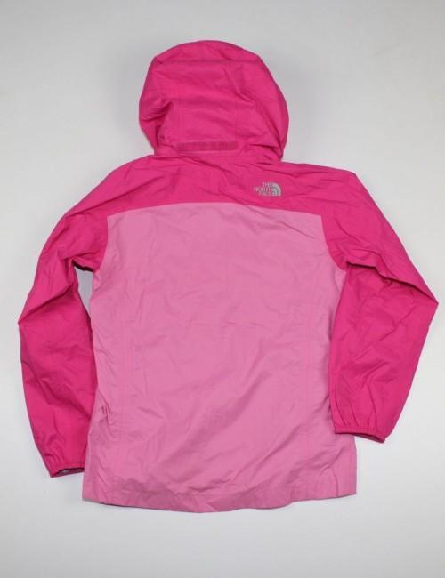 THE NORTH FACE girls Resolve rain jacket AX1N (M)