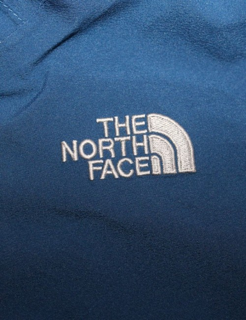 THE NORTH FACE boys Nimbostratus triclimate SHELL ONLY AFSQ (L)