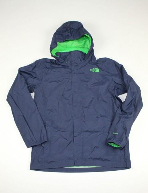 THE NORTH FACE boys Resolve Reflective rain jacket AQFY (XL)