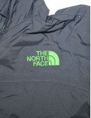 THE NORTH FACE boys Resolve Reflective rain jacket AQFY (XL)