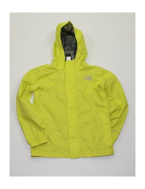 THE NORTH FACE (AQRC) ZIPLINE boys rainjacket (1012medium)
