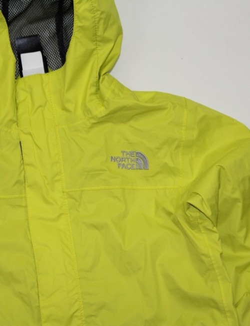 THE NORTH FACE (AQRC) ZIPLINE boys rainjacket (10/12/medium)