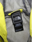 THE NORTH FACE (AQRC) ZIPLINE boys rainjacket (10/12/medium)