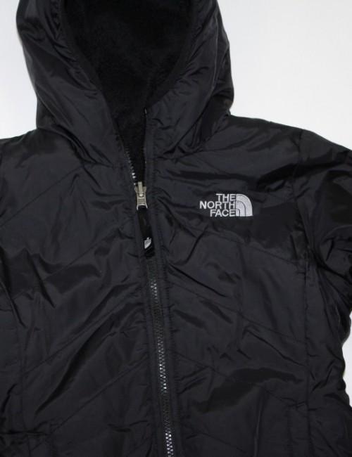 THE NORTH FACE (AMGD) PERSEUS reversible girls jacket (10-12/medium)